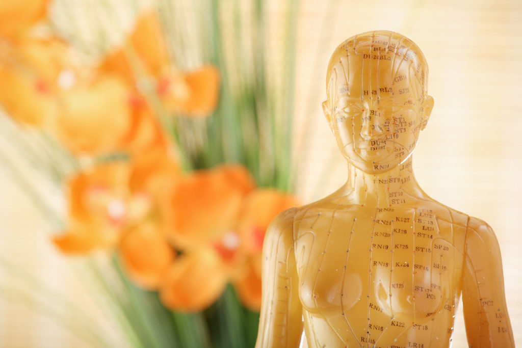 Acupuncture - Ancient Remedy for Modern Times