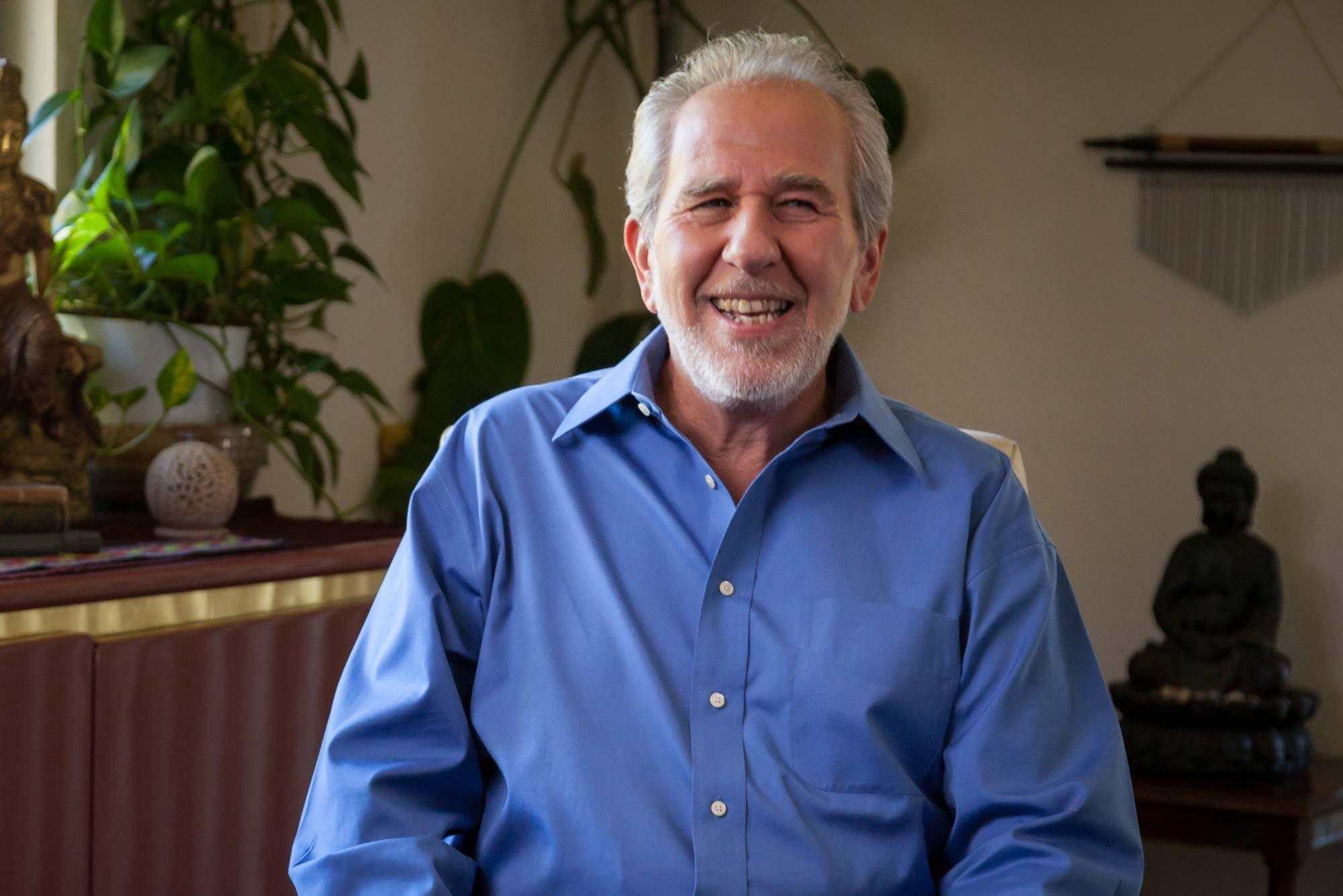 A Conversation With Bruce H. Lipton, PhD | Conscious Life