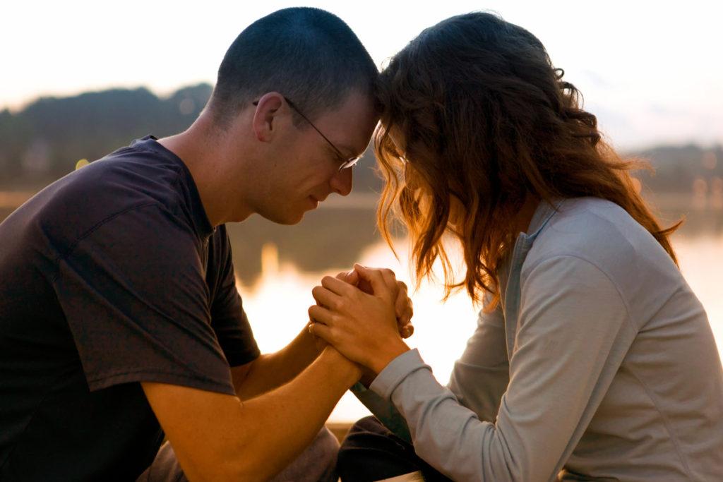 Yin/Yang: How Do You Forgive an Unfaithful Partner?