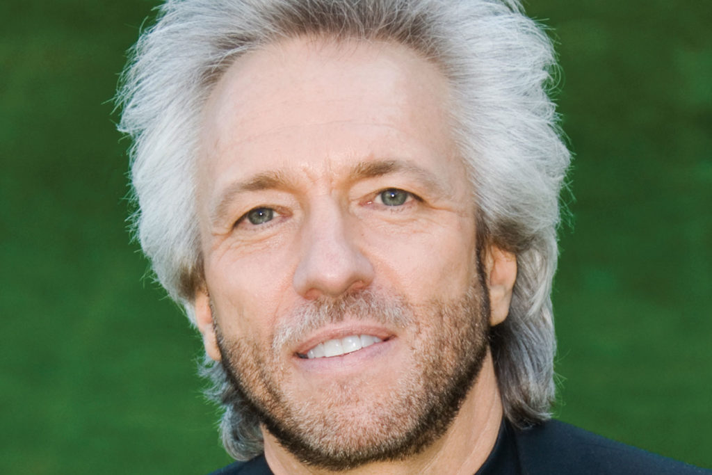 Interview with Gregg Braden