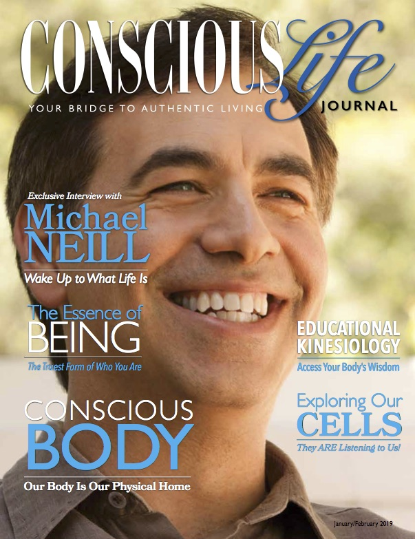 Conscious Life Journal - January / February 2019
