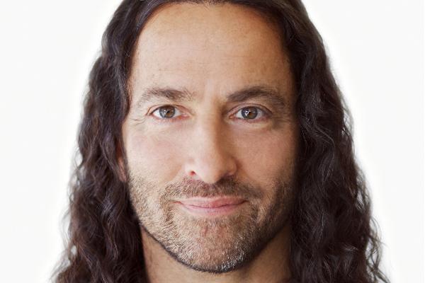 Michael Mirdad