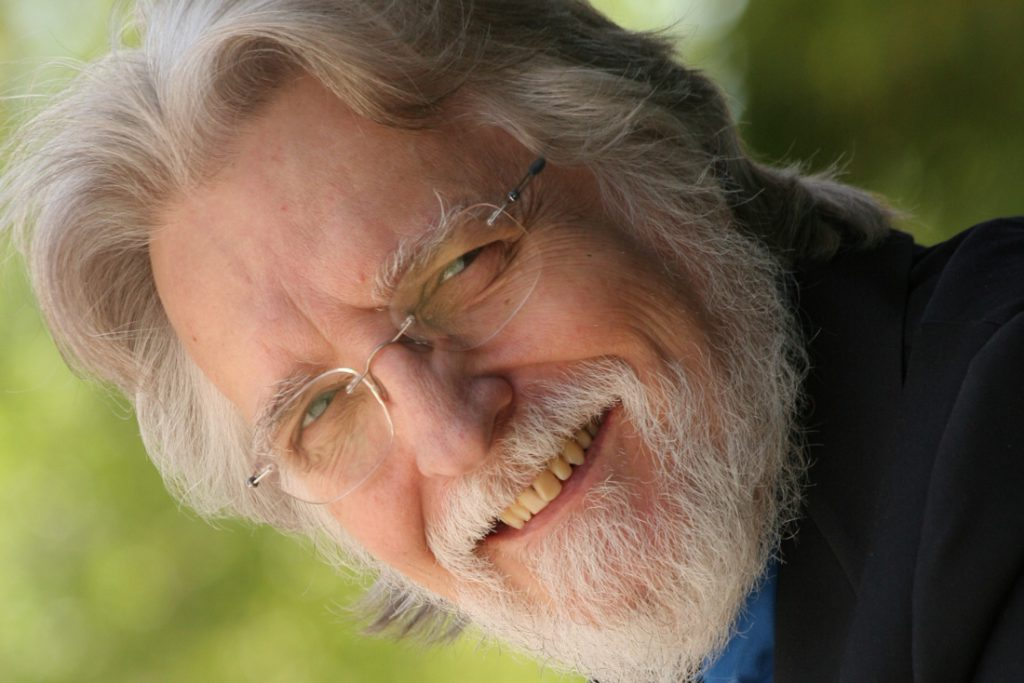 A Conversation With Neale Donald Walsch
