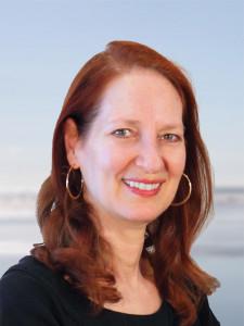 Nanette Littlestone, Editor in Chief