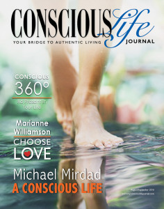 Conscious Life Journal Premiere Issue