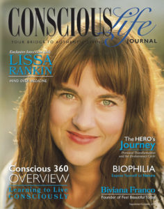 Conscious Life Journal - September/October 2017
