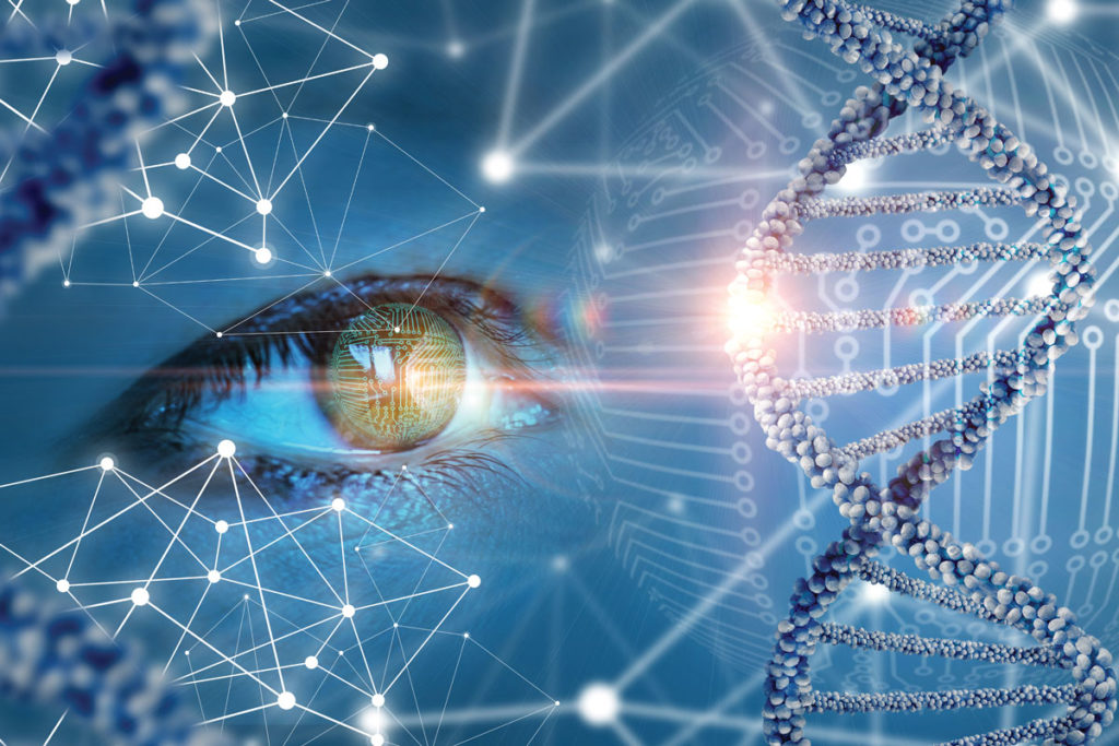 DNA and Telomeres